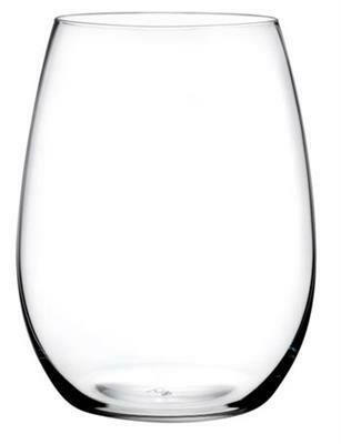 Bicchiere Vini Dolci 25 cl Pure - Nude