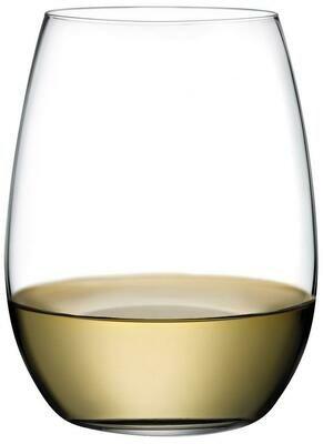 Bicchiere Vini Bianchi 39 cl Pure - Nude