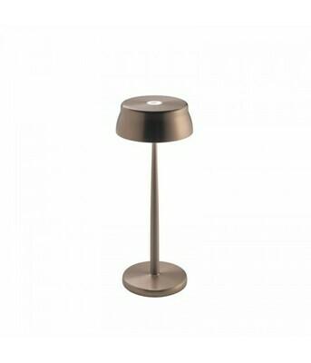 Lampada da tavolo Sister Light Rame - Zafferano