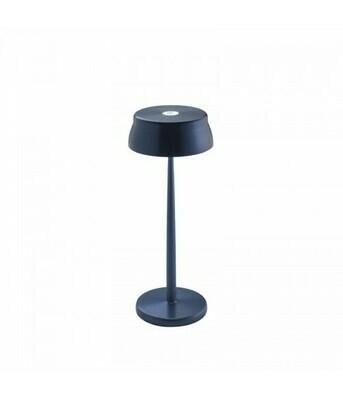 Lampada da tavolo Sister Light Blu - Zafferano