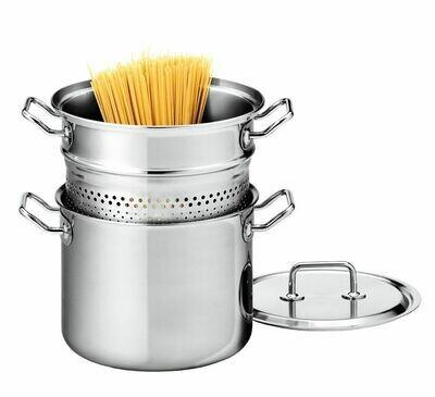 Spring - Set pasta BRIGADE PREMIUM