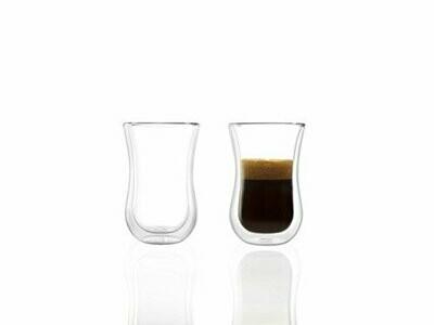 Stolzle Lauzitz - COFFEE N MORE S-BICCHIERE DOPPIA PARETE CL.9