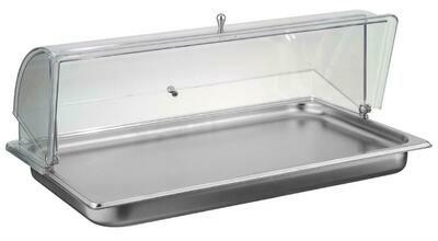 Vassoio Rettangolare Refrigerante 53X32.5 cm Pinti