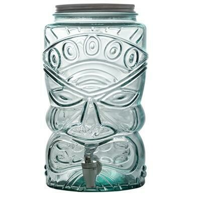 Drink Dispenser 6 lt Tiki 5298G20 San Miguel