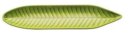"""APS - Ciotola foglia di palma """"NATURAL COLLECTION"""" 8 x 34,5 cm"""