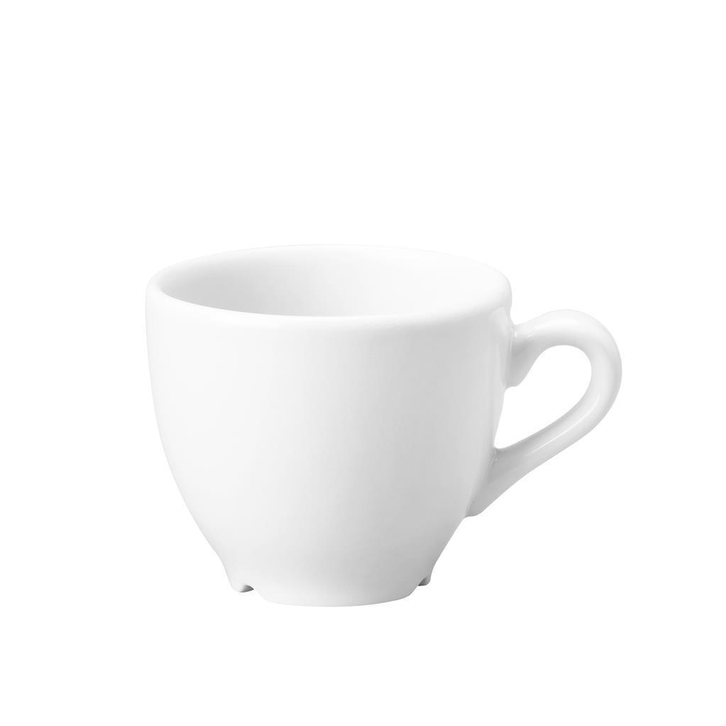 Tazza Caffè Senza Piatto 10 cl Vellum WHVMCEB91 Churchill