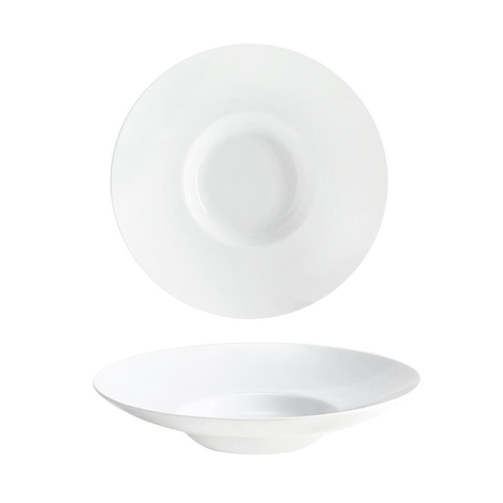 Pasta Bowl 24 cm Essence P7823 Royal Porcelain
