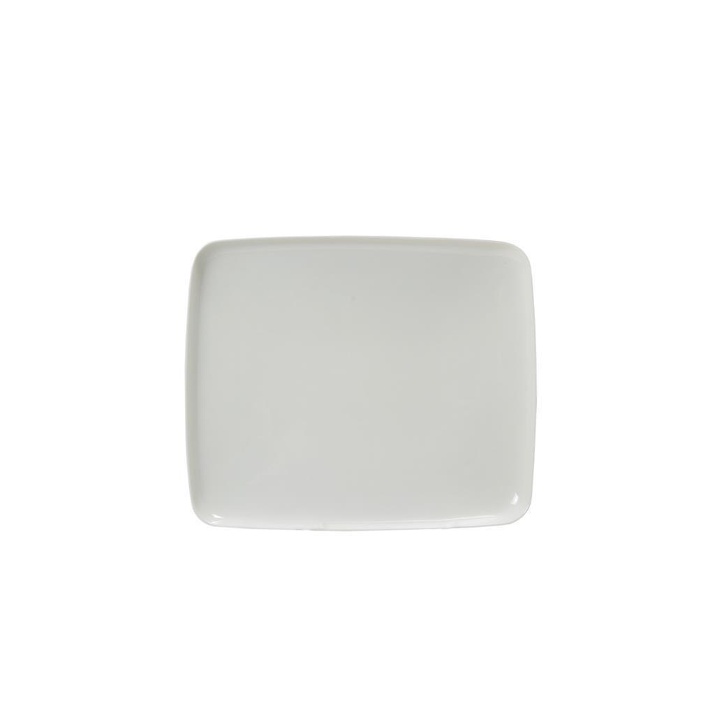 Piatto Rettangolare 26.5x22 cm Every Time U1920 Royal Porcelain