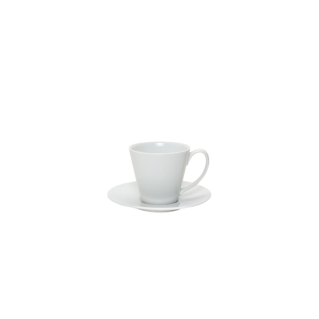 Piatto Per Tazza The 15 cm Forma 02 0318 Royal Porcelain