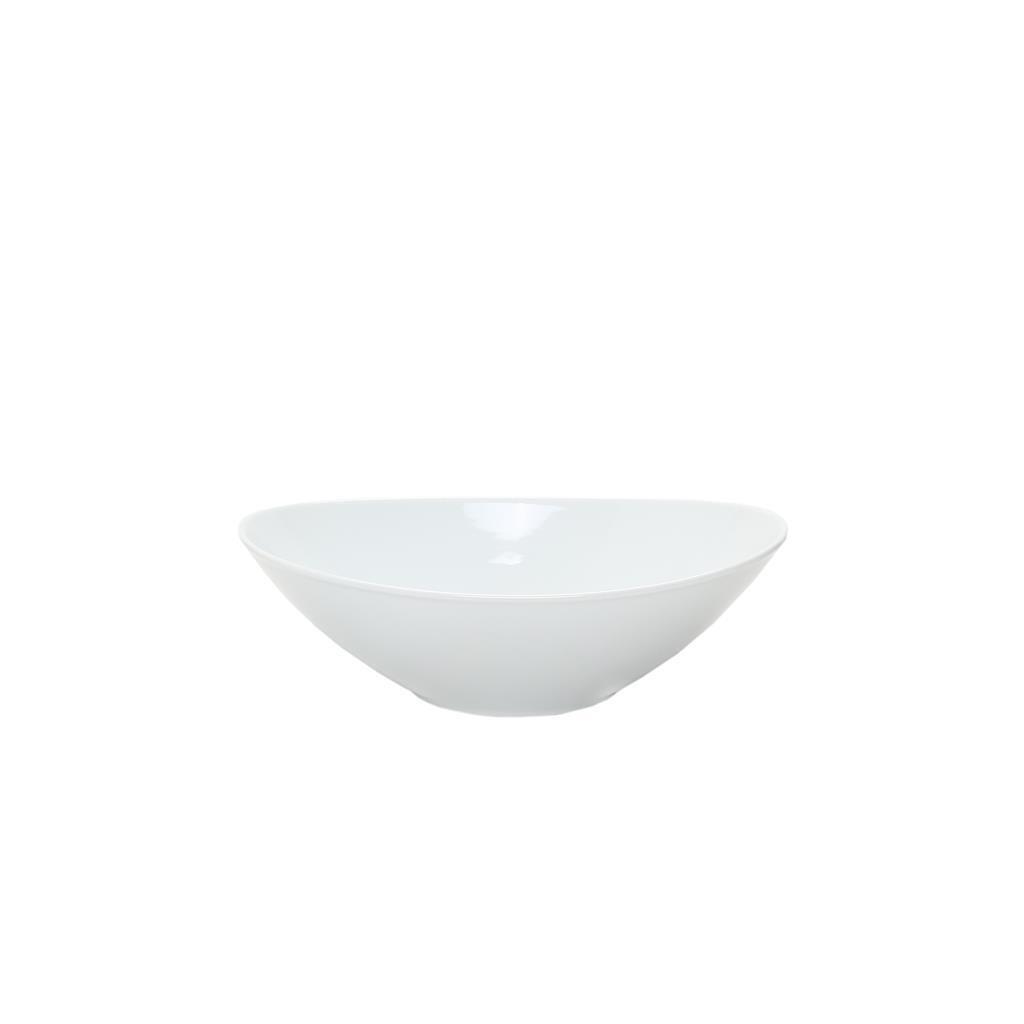 Insalatiera Ovale 25 cm Forma 02 0222 Royal Porcelain