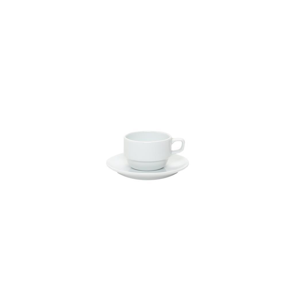 Tazza Caffè Senza Piatto 10 cl Forma 05 0264 Royal Porcelain