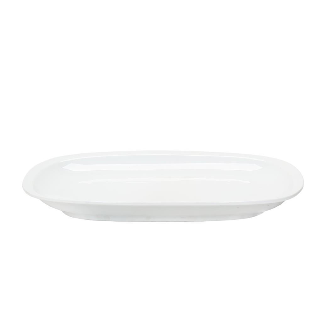 Piatto Rettangolare 36 cm Forma 05 0552 Royal Porcelain