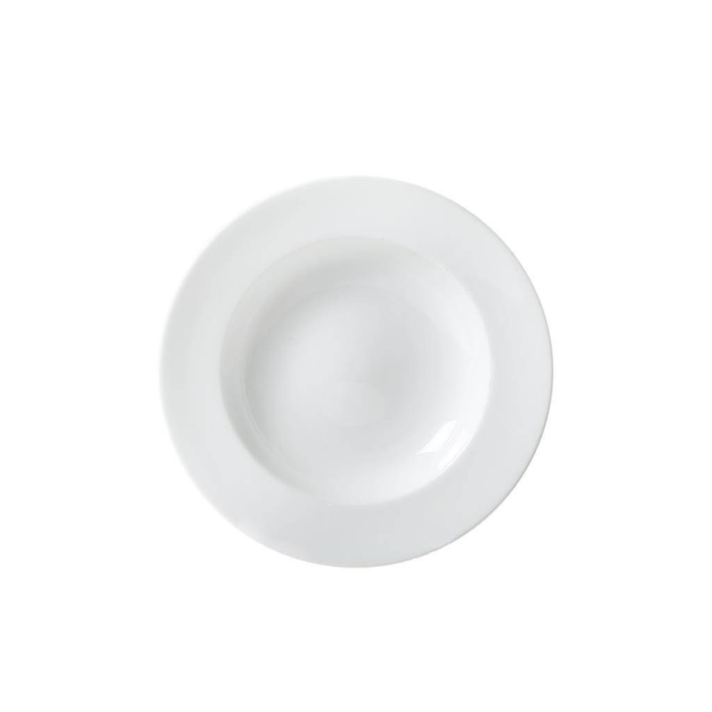 Piatto Fondo 23.5 cm Forma 09 0975 Royal Porcelain