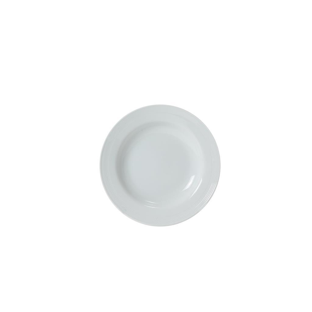 Piatto Fondo 23.5 cm Forma 19 1908 Royal Porcelain