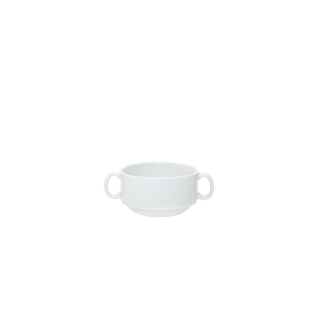 Tazza Brodo Senza Piatto 28 cl Forma 19 1944 Royal Porcelain