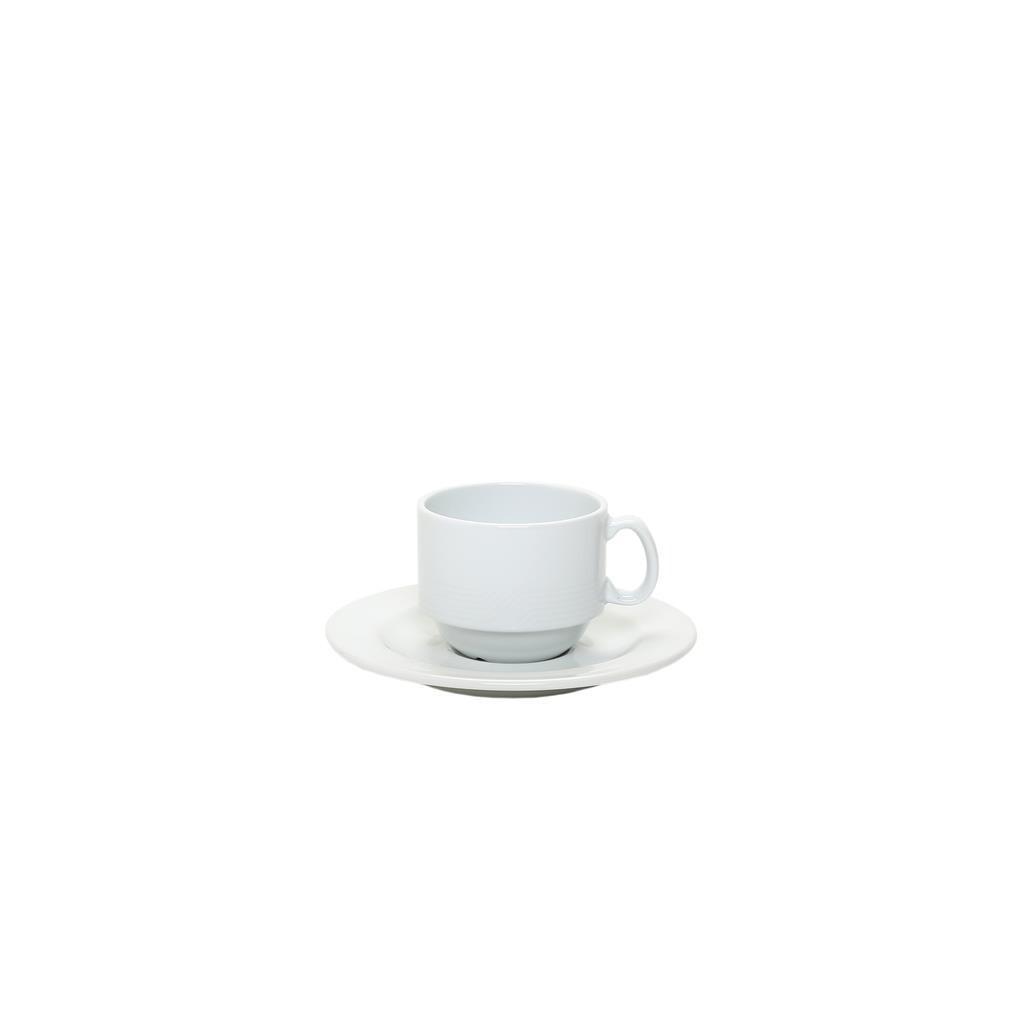 Tazza Colazione Senza Piatto 20 cl Forma 19 1909 Royal Porcelain