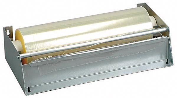APS - Dispositivo di strappo del film, con bordo di strappo / sega