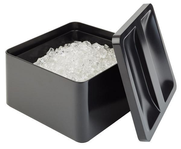 APS - secchiello ghiaccio