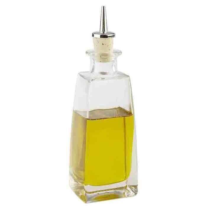 APS - Bottiglia spray incluso beccuccio ideale per liquori amari, aceto, olio
