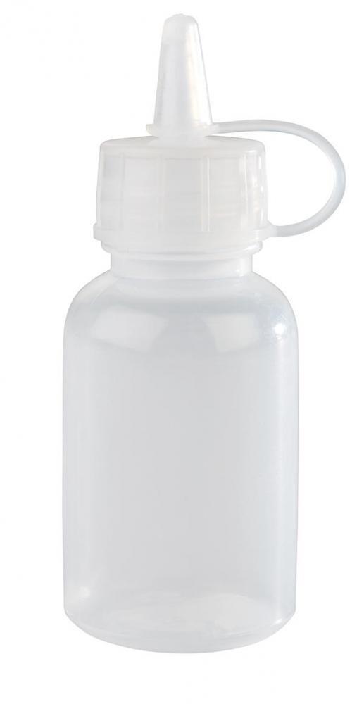 """APS - Bottiglia dosatore  """"MINI"""", set da 4"""""""