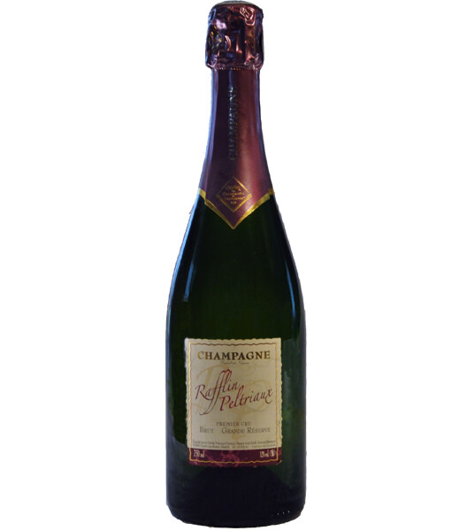 Grande Réserve Brut Nature 0 dosage blle 75cl