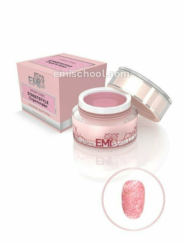 EMPASTA FT Sport Chic Streetstyle, 5 ml.