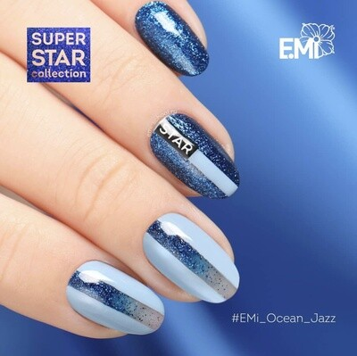 Super Star Ocean Jazz, 5 ml.