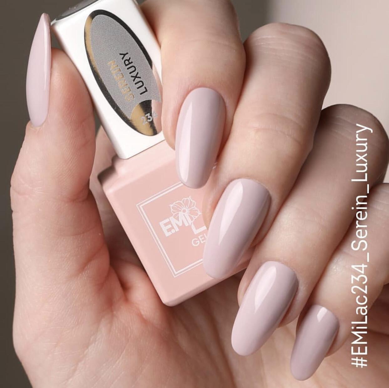 E.MiLac LM Serein Luxury #234, 9 ml.