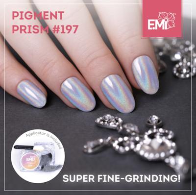 Pigment Prism #197, 1 g.