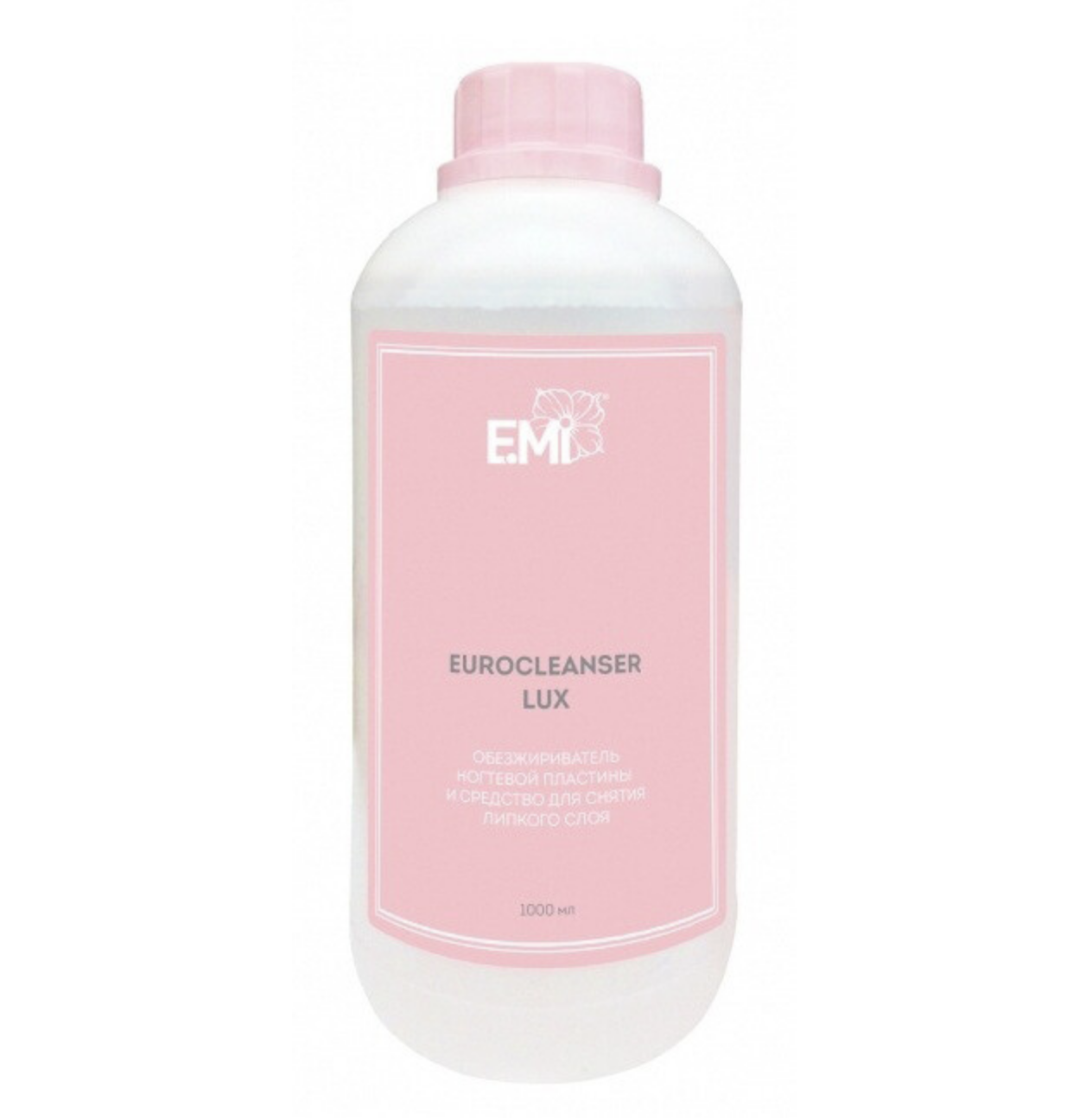 Eurocleanser, 200/1000 ml