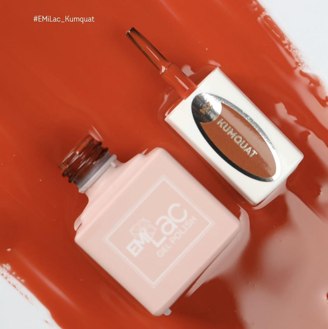 E.MiLac CG Kumquat #274, 9 ml