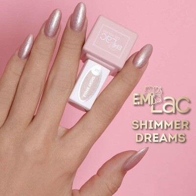 E.MiLac SD Shiny Smile #112, 9 ml.
