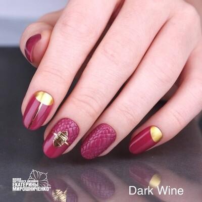 E.MiLac RT Dark Wine #078, 9 ml.