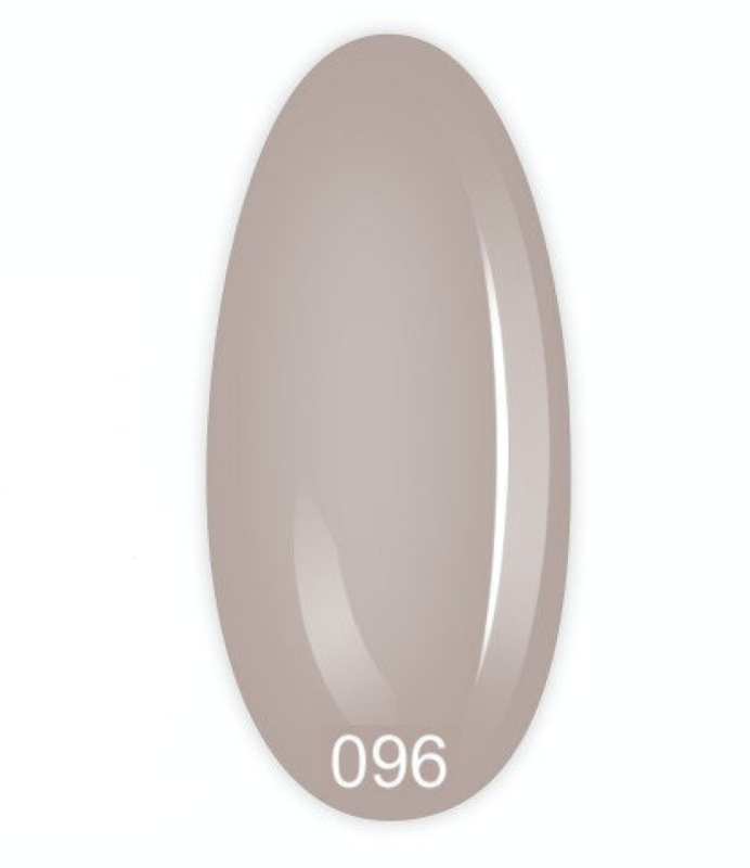 E.MiLac CW Nude Look #096, 9 ml.