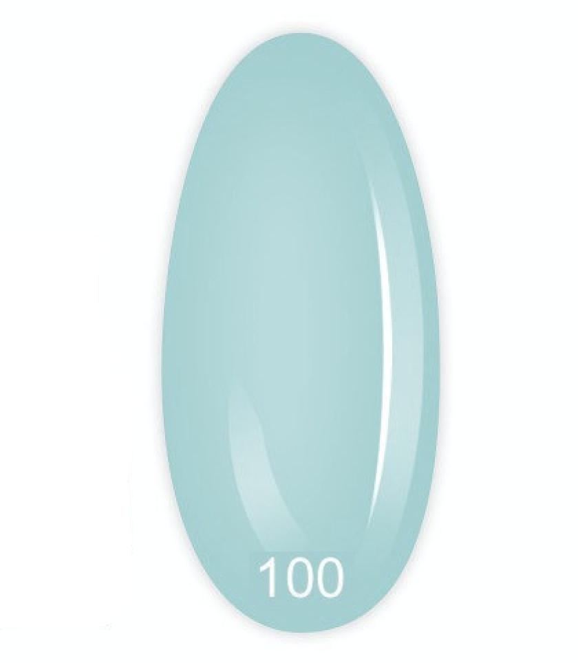 E.MiLac CW Mint Frappe #100, 9 ml.