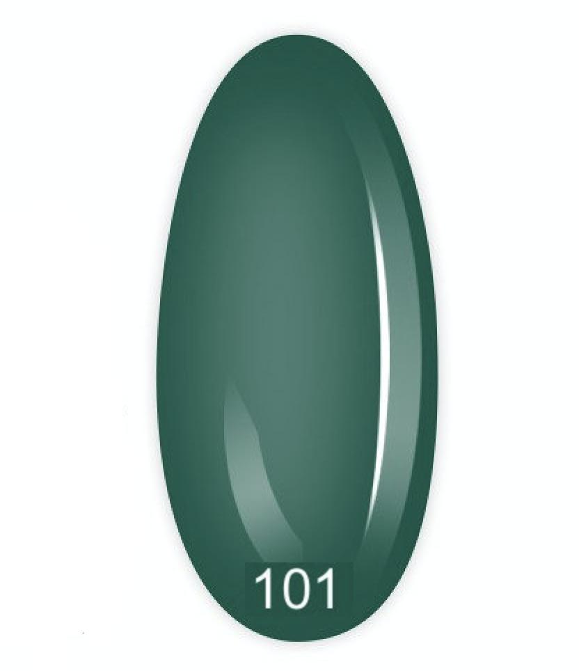E.MiLac SCO Magic Wood #101, 9 ml.