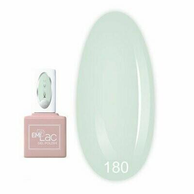 E.MiLac BL Mint Milk #180, 9 ml.