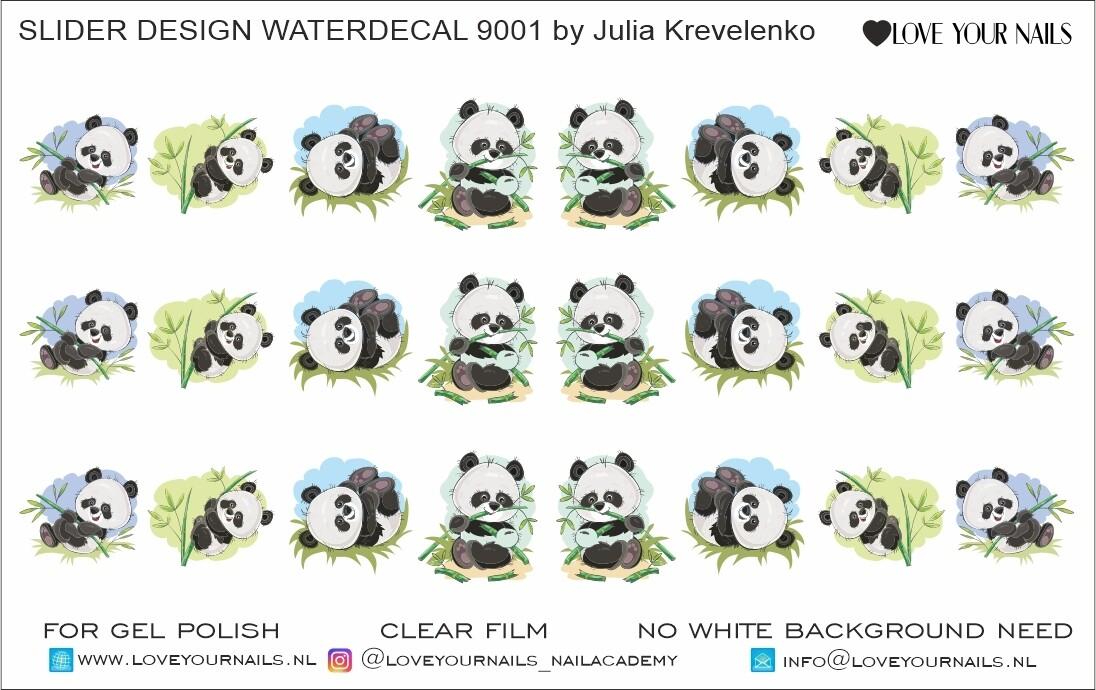 Sweet Panda 9001