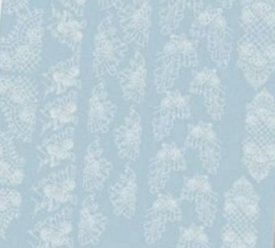 NAILCRUST Pattern Sliders White #9
