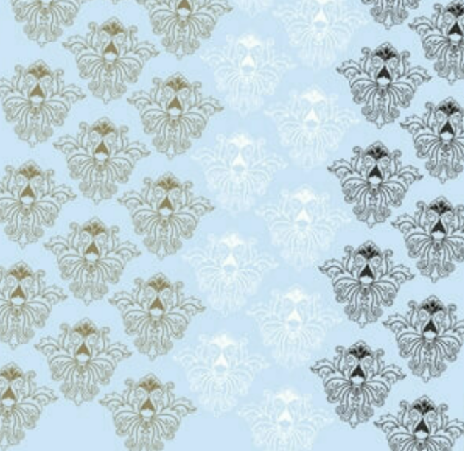 NAILCRUST Pattern Slider Gold/White/Black #7