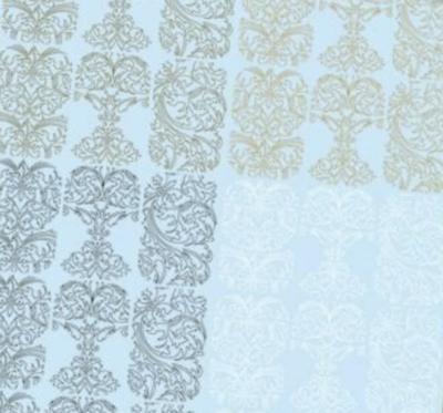 NAILCRUST Pattern Sliders Gold/Beige/White/Black #24