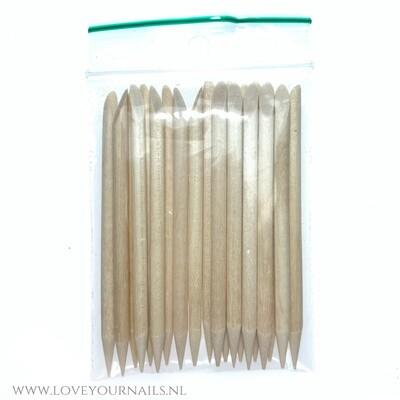 Nail stick, 11.5 cm -50 st