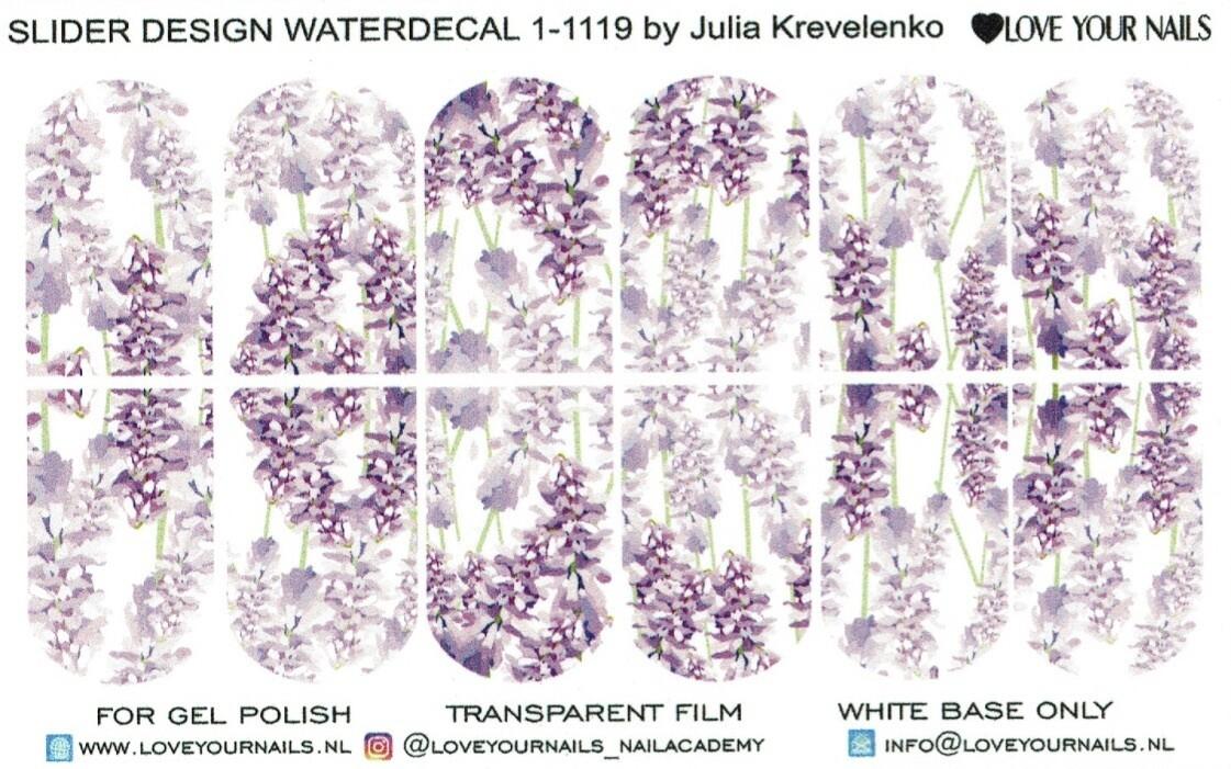 Lavendel 1-1119