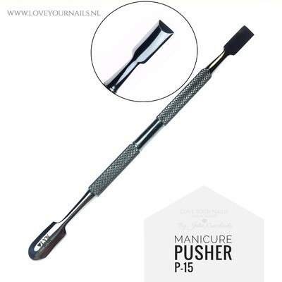 EXPERT Manicure pusher P-15