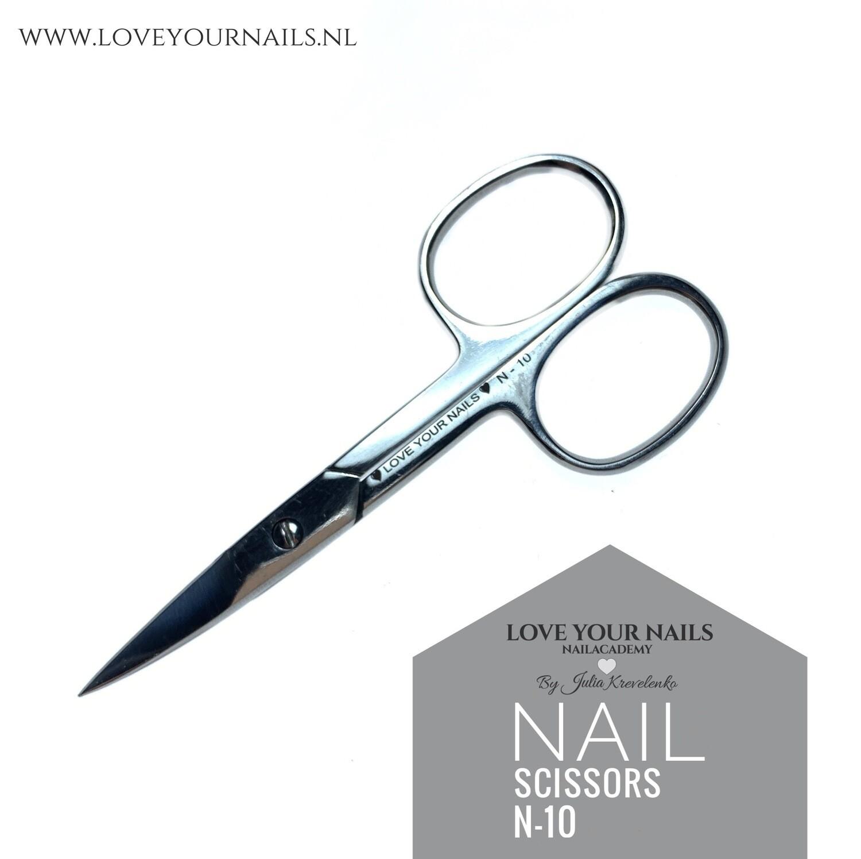 Nail Scissors N-10