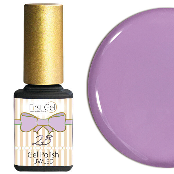 Gel Polish 28, 10ml