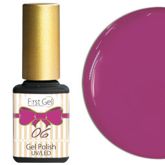 Gel Polish 06, 10ml