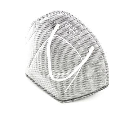 5-laags beschermende mondmaskers -5 st