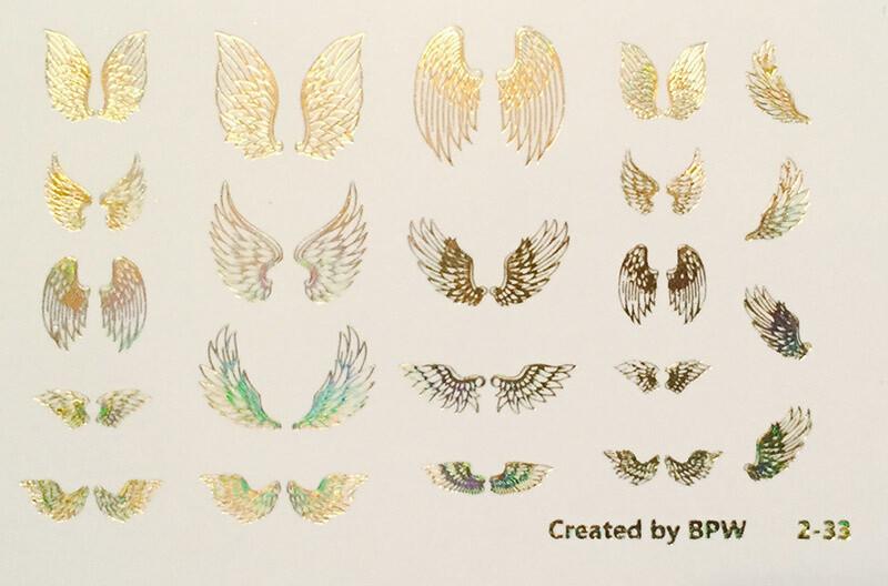Engel wings 2-33