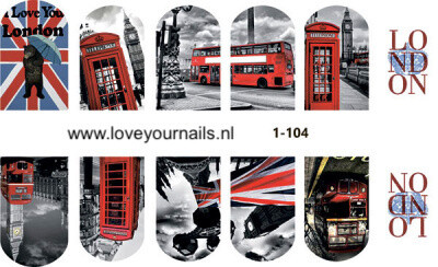 London 104